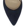 Pantofi Eleganti Dama Candy Blue F5
