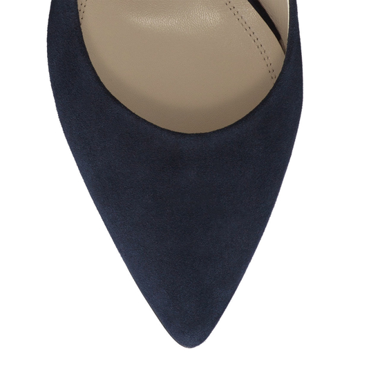 Pantofi Eleganti Dama Candy 02 F5