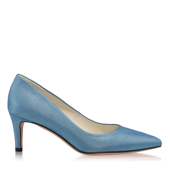 Pantofi Eleganti Dama Anne Blue Sky F1