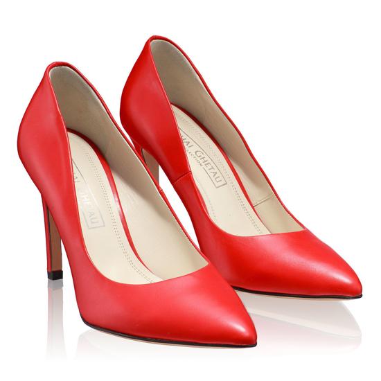 Pantofi Eleganti Dama Anne Coray F2
