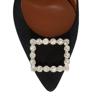 Pantofi Eleganti Dama Anne Negru F5