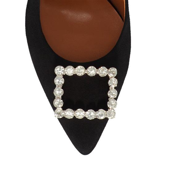 Pantofi Eleganti Dama Anne Negru 03 F5