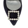 Pantofi Eleganti Dama Anne Negru 04 F5
