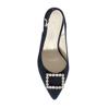 Pantofi Eleganti Dama Candy Blue 03 F4