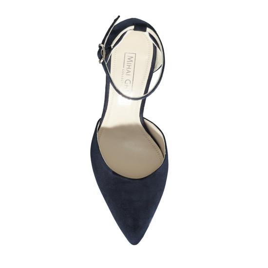 Sandale Elegante Dama Cleo Blue 02 F4