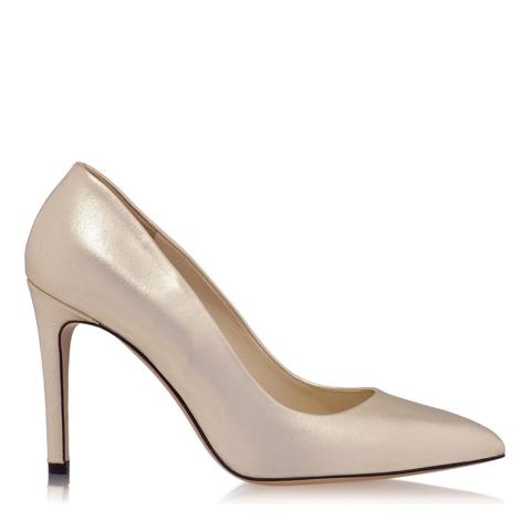 Pantofi Eleganti Dama Anne Oro F1
