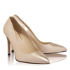 Pantofi Eleganti Dama Anne Oro F2