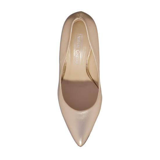 Pantofi Eleganti Dama Anne Oro F4