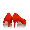Pantofi Eleganti Dama Anne Rosu 03 F3