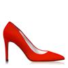 Pantofi Eleganti Dama Anne Rosu 04 F1