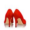 Pantofi Eleganti Dama Anne Rosu 04 F3