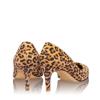 Pantofi Eleganti Dama Anne Animal Print Lynx 02 F3