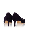 Pantofi Eleganti Dama Anne Blue 02 F3