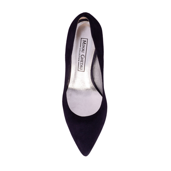 Pantofi Eleganti Dama Anne Blue 02 F4