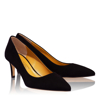 Pantofi Eleganti Dama Anne Negru 04 F2
