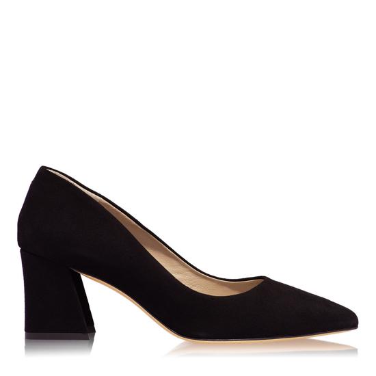 Pantofi Eleganti Dama Anne Negru 05 F1