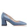 Pantofi Eleganti Dama Anne Blue Sky 02 F1