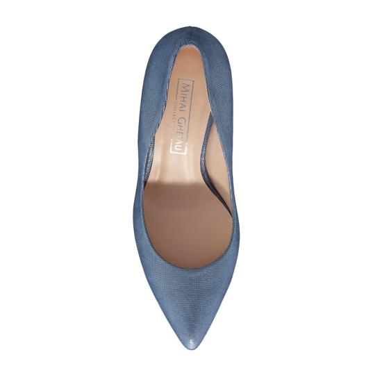Pantofi Eleganti Dama Anne Blue Sky 02 F4