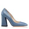 Pantofi Eleganti Dama Anne Blue Sky 03 F1