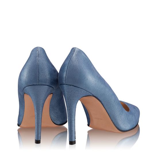 Pantofi Eleganti Dama Anne Blue Sky 04 F3