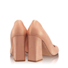Pantofi Eleganti Dama Anne Roz Oro 02 F3