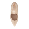 Pantofi Eleganti Dama Anne Gri Oro F4