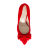 Imagine Pantofi Eleganti Dama Anne Rosu 6-2-01