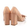 Imagine Pantofi Eleganti Dama Amy Roz Oro 9-2-01