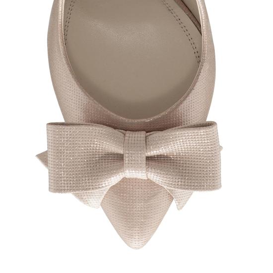 Imagine Pantofi Eleganti Dama Candy Argento 9-2-01