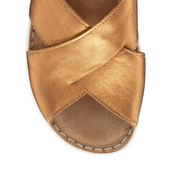 Imagine Sandale Dama Confort Xenia Arama